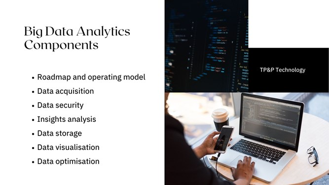 Big Data Analytics Components