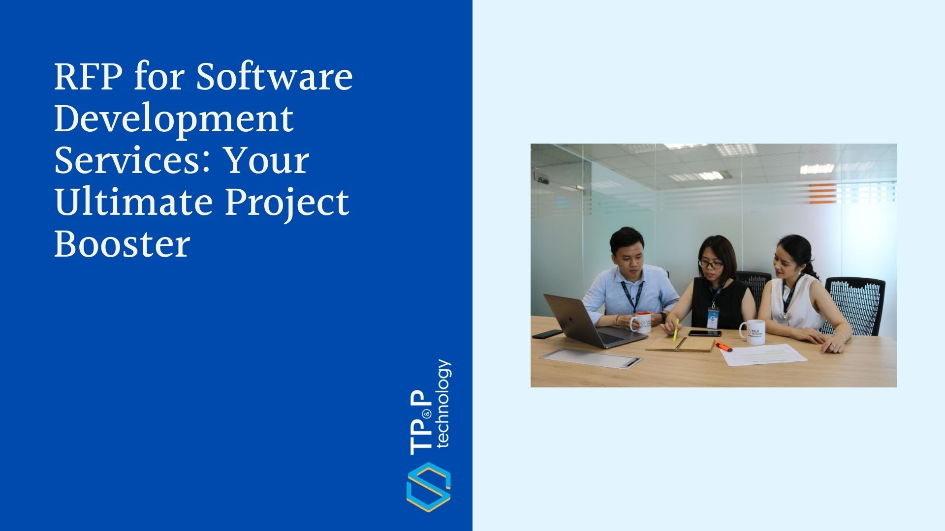 RFP for Software Development Services: Your Ultimate Project Booster
