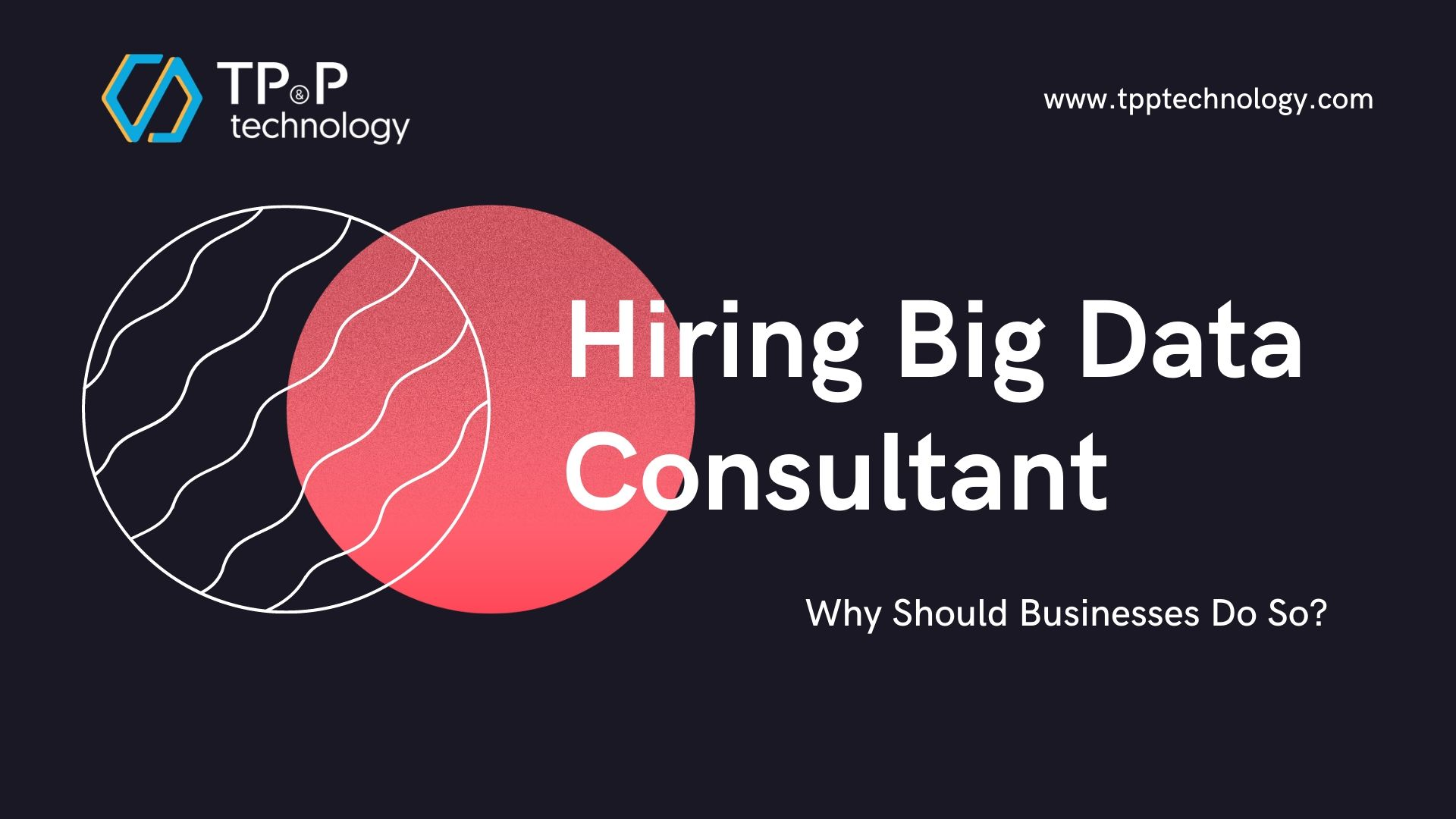 Hiring Big Data Consultant: Why Should Businesses Do So?